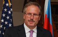 US works with Azerbaijan to boost global energy security - envoy