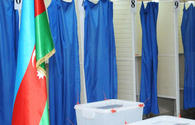 Azerbaijan's Central Election Commission changes staff of district election commissions