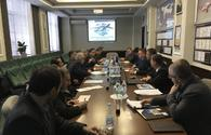 Iran, Ukraine mull co-op issues in air industry