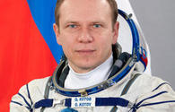 Russia, Azerbaijan to jointly explore space, says Russian cosmonaut