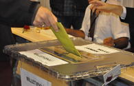 Turkish gov't ready to mull reduction of 10% threshold at parliamentary election