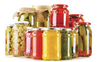 Kazakh company exporting canned vegetables to China