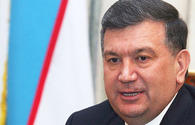 Uzbek president to visit South Korea