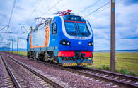 Kazakhstan eyes delivery of passenger locomotives to Azerbaijan