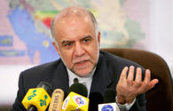 Iran says Total cannot drop major gas deal under US pressures