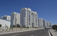 Turkmenistan to issue patents for architectural projects