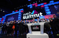 Barama joins Web Summit in Lisbon