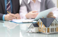 Prices in real estate market rise