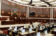 "Parliament holds meeting on draft state budget, concept of socio-economic development <span class=""color_red"">[UPDATE]</span>"
