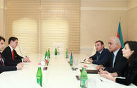 Minister: Azerbaijan ready to export agricultural products to Italy