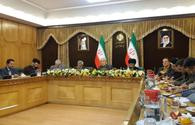 Iran Rural Department polishes development plan with MPs