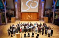 """London Symphonic Orchestra performs Azerbaijani composer's suite <span class=""""color_red"""">[PHOTO]</span>"""