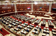 Parliament continues discussions of draft state budget for 2018