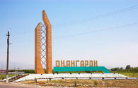 Uzbekistan's industrial city to implement green project