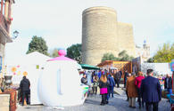 "Forget bad weather at Baku Street Food Festival <span class=""color_red"">[PHOTO]</span>"