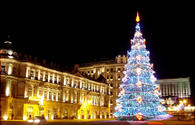 Two Azerbaijani cities among the popular destinations for New Year