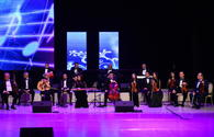 "Azerbaijani singers record virtual duets <span class=""color_red"">[PHOTO]</span>"