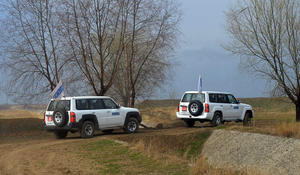 Next ceasefire monitoring exercise to be held on line of contact of Azerbaijani, Armenian armed forces