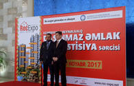 'Real estate market in Azerbaijan becomes brisk'