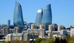 North-east wind to blow in Baku