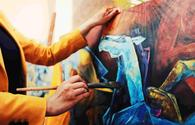 "Azerbaijani artist to join art fest in Cannes <span class=""color_red"">[PHOTO]</span>"