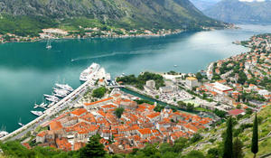 Montenegro eyes to develop co-op with Azerbaijan in tourism sector