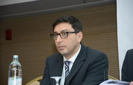 "AGF Sec.Gen. Farid Gayibov elected UEG President <span class=""color_red"">[PHOTO]</span>"