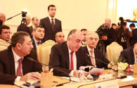 "Draft Convention on status of Caspian Sea awaiting for presidents' approval <span class=""color_red"">[UPDATE/PHOTO]</span>"