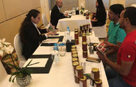 """Azerbaijani products to appear in markets of UAE , Bangladesh <span class=""""color_red"""">[PHOTO]</span>"""