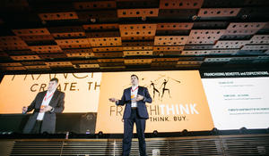 """FRANCHITHINK 2017. Restaurant Franchising in One Day <span class=""""color_red"""">[PHOTO]</span>"""