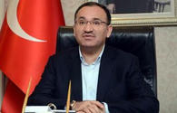 Turkish deputy PM talks on causes of chemical weapons use in Syria