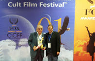"""'The Steppe Man's' filmmaker wins Golden Fox prize <span class=""""color_red"""">[PHOTO]</span>"""