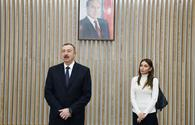 "Ilham Aliyev: ""ASAN Service"" is most effective tool against corruption, bribery <span class=""color_red"">[UPDATE]</span>"