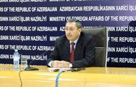 Baku: Cooperation with Turkey contributes to regional stability