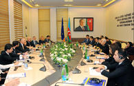 "EU helps Azerbaijan modernize legislation governing maritime transport <span class=""color_red"">[PHOTO]</span>"