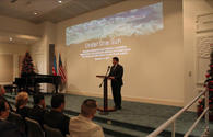 """Los Angeles faith leaders commend Azerbaijan's multiculturalism <span class=""""color_red"""">[PHOTO]</span>"""