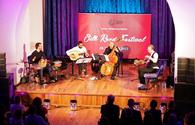 "Silk Road Music Festival opens in Baku <span class=""color_red"">[PHOTO]</span>"