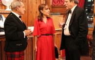 "UK Parliament hosts celebration of 20th anniversary of Anglo-Azerbaijani Society <span class=""color_red"">[PHOTO]</span>"