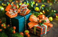 What is Best Gift Ideas for New year?
