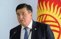 Kyrgyz President: Russia invests in China-Kyrgyzstan-Uzbekistan railway