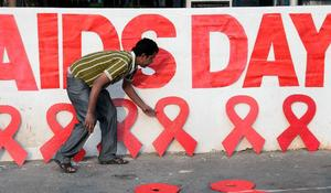 AIDS, NCDs, and the ABCs of organizing