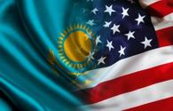 U.S. sees no obstacles for promotion of Kazakh goods to American market