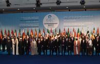 "President Ilham Aliyev taking part in OIC emergency summit on Jerusalem <span class=""color_red"">[PHOTO]</span>"
