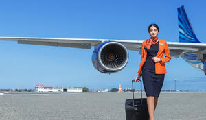 "Heydar Aliyev International Airport serves 25 percent more passengers <span class=""color_red"">[PHOTO]</span>"