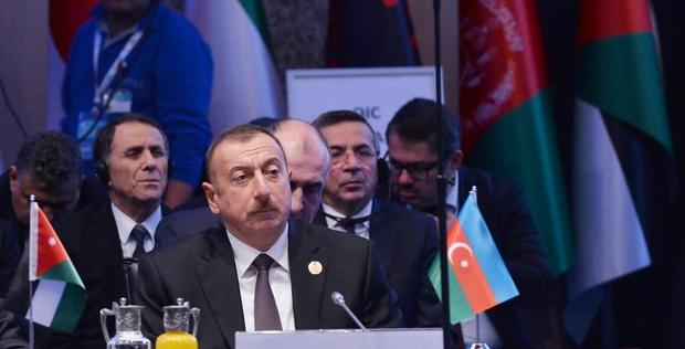 Ilham Aliyev: US President's decision to recognize Jerusalem as Israel's capital causes great concern