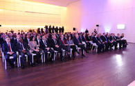 "Baku`s bid to host World Expo 2025 presented at Heydar Aliyev Center <span class=""color_red"">[PHOTO]</span>"