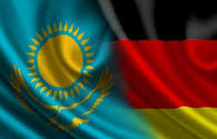 Kazakhstan, Germany agree on road transportation for 2018