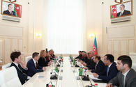 Minister: Great Britain invested over $27 billion in Azerbaijan's economy