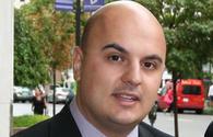 Peter Tase: Sahakyan's US visit part of double standards attitude towards Azerbaijan