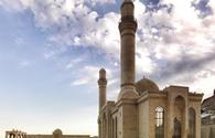 "Azerbaijan's Bibi-Heybat listed among world's most beautiful mosques <span class=""color_red"">[PHOTO]</span>"